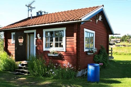 Holiday Home Fjärdgattu