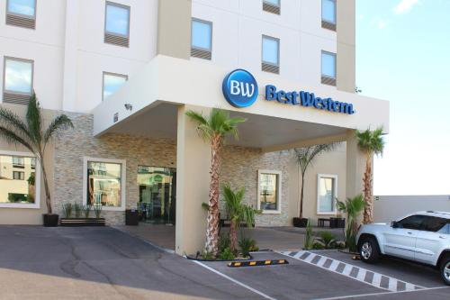 Best Western Cumbres Inn Juventud Photo