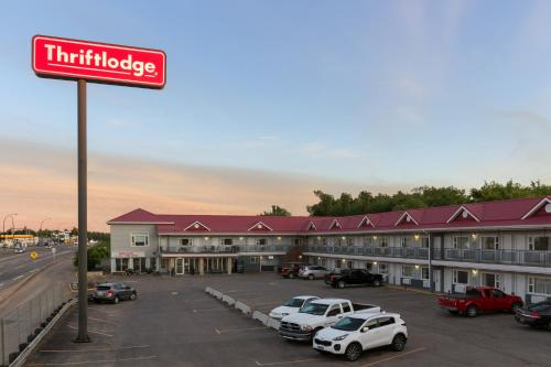 Thriftlodge Saskatoon Photo