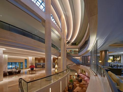 New World Millennium Hong Kong Hotel photo 49