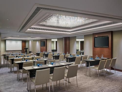 New World Millennium Hong Kong Hotel photo 50
