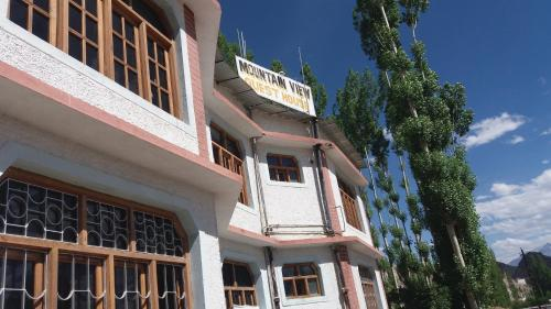 Mountain View Guest House, Leh