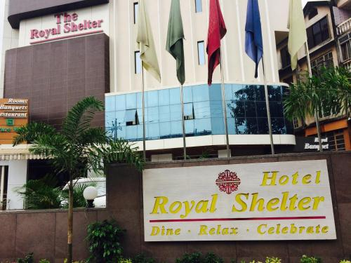 Hotel Royal Shelter