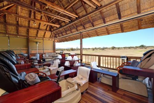 Protea Hotel by Marriott Zebula Lodge Photo