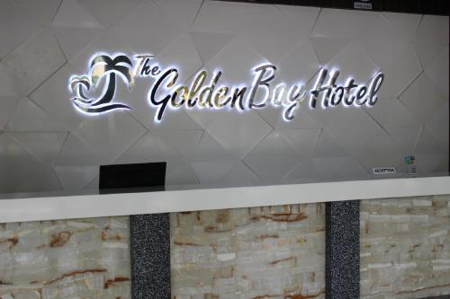 The Golden Bay Hotel Batam photo 5
