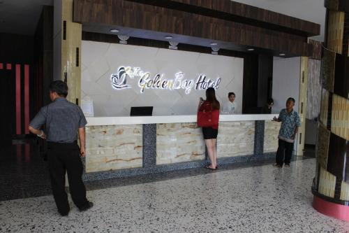 The Golden Bay Hotel Batam photo 9