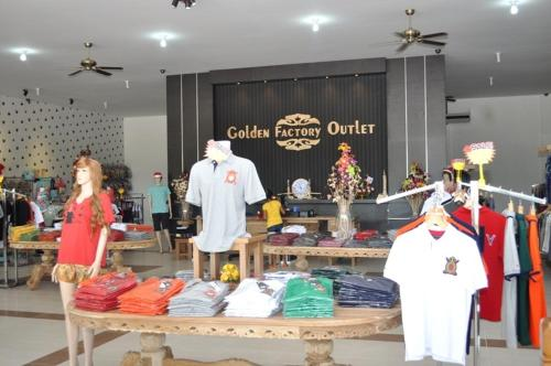 The Golden Bay Hotel Batam photo 17