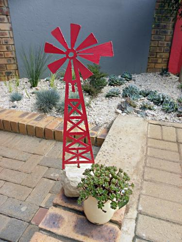 Lydenburg Guesthouse Photo