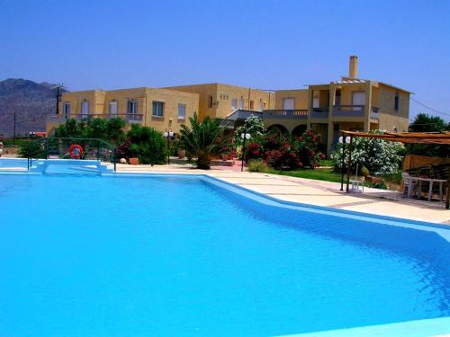 Anthemis in chania - 2 star hotel