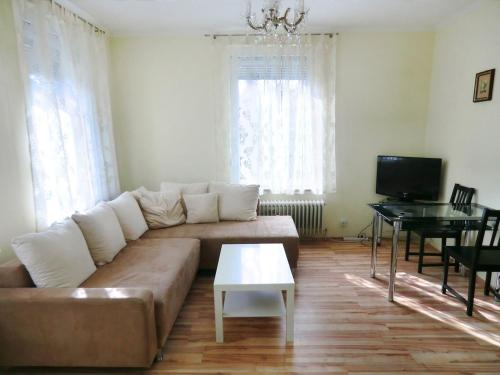 Apartment Iwanczuk, Баден-Баден