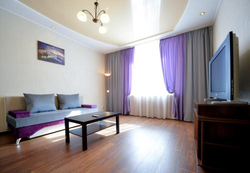 Hotel Apartment on Lenina 30
