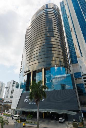 Hotel Las Americas Golden Tower Panamá Photo