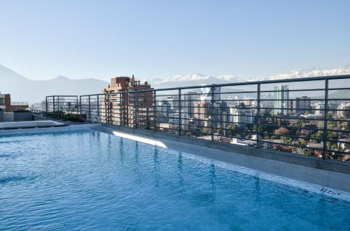 Norus Apartments Las Condes Photo