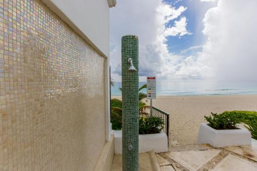 Zona Hotelera, Condominio Ocean Dream Photo