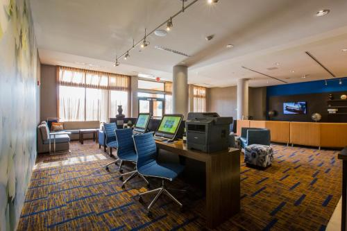 Courtyard by Marriott Jackson Airport/Pearl Photo