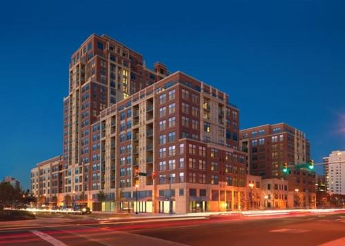 BridgeStreet- The Gramercy at Metropolitan Park Photo