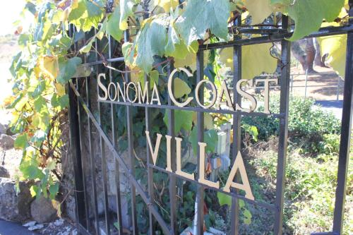 Sonoma Coast Villa & Spa Photo