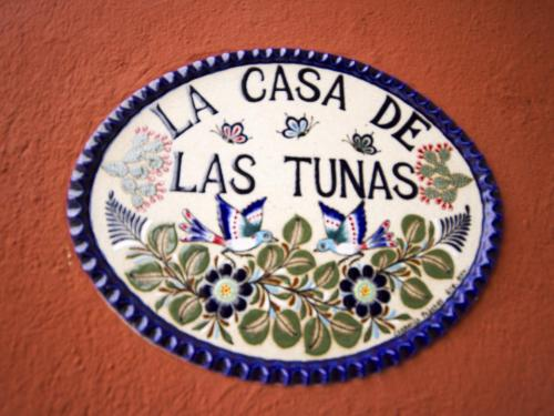 La Casa de las Tunas - Boutique Villas Xichu Photo