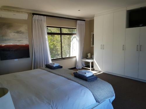 Seaside Hermanus Guest Room Photo