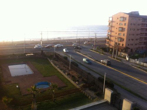 Departmento Vista Mar La Serena Photo