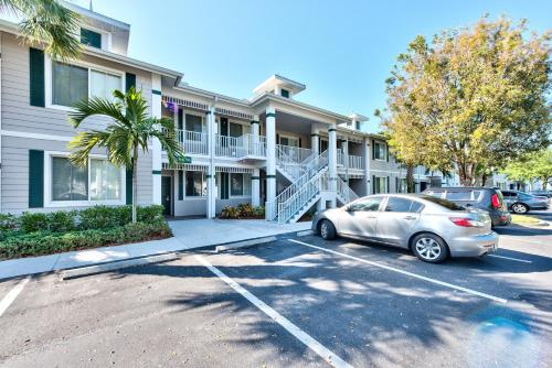 Bologna Golf Condo in the Lely Resort