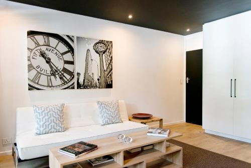 Manhattan Style Studio in Cape Town CBD Photo