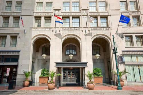 Hilton New Orleans / St. Charles Avenue photo