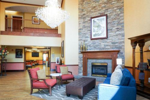 Best Western Plus Georgetown Kentucky Photo