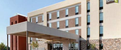 Home2 Suites By Hilton Alexandria photo