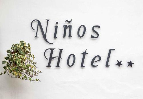 Niños Hotel Meloc Photo