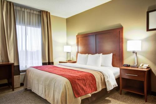Comfort Inn Blythewood Photo