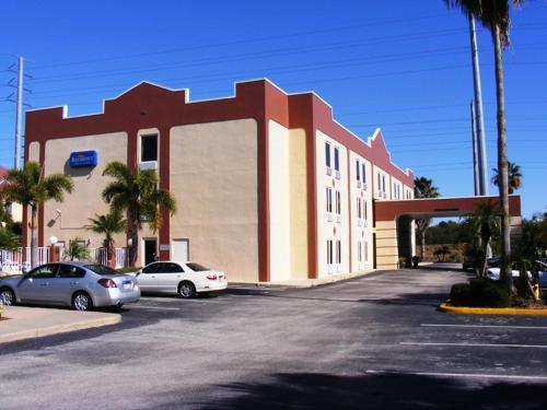 Baymont Inn & Suites Orlando/Universal Area