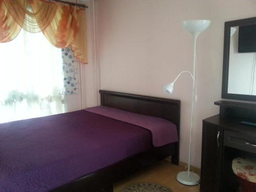 Hotel Apartment on Lineinaya 45/1