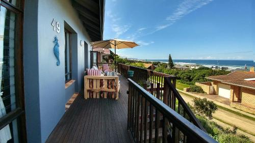 Sea La Vie Beach House Photo