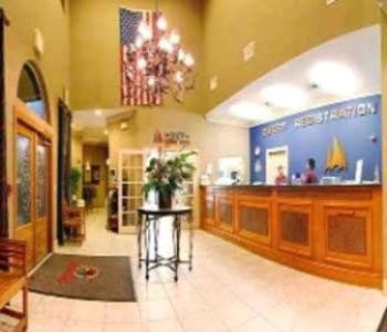 Mainsail Suites Tampa Hotel And Conference Center