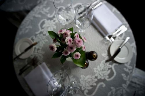 Marco Pierre White's The Angel in Lavenham from £45