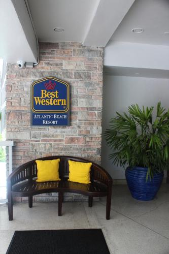 Best Western Atlantic Beach Resort Photo