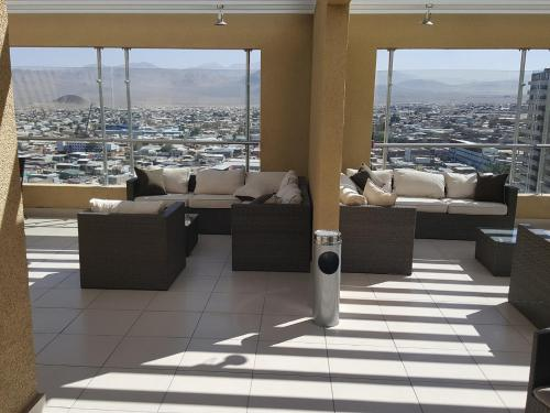 Departamento Alto Calama Photo