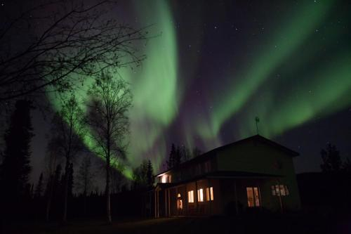Arctic Lights Bed & Breakfast Photo