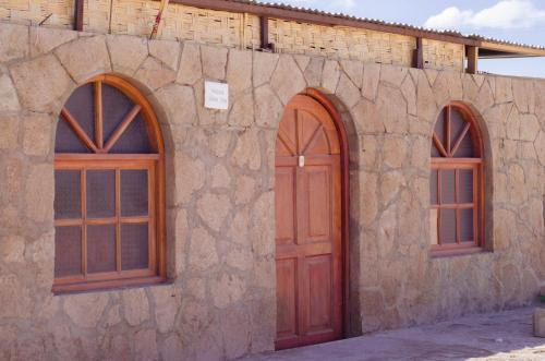Hostal Alabalti Photo