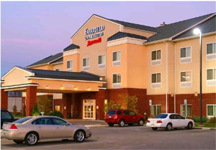 Fairfield Inn & Suites Cookeville Photo