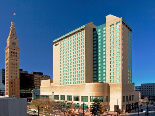 Westin Denver Downtown Photo