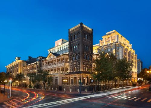 The Astor Hotel, A Luxury Collection Hotel, Tianjin Tianjin