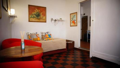 Cozy apt in the heart of Florence 7 Via dei Velluti Florence