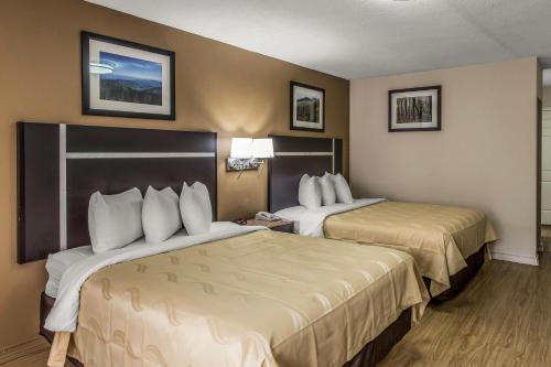 Quality Inn & Suites Gatlinburg Photo