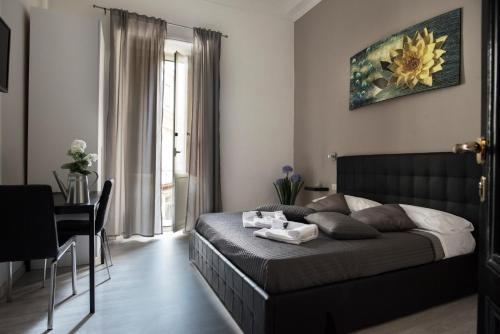Hotel Charm Of Rome 1
