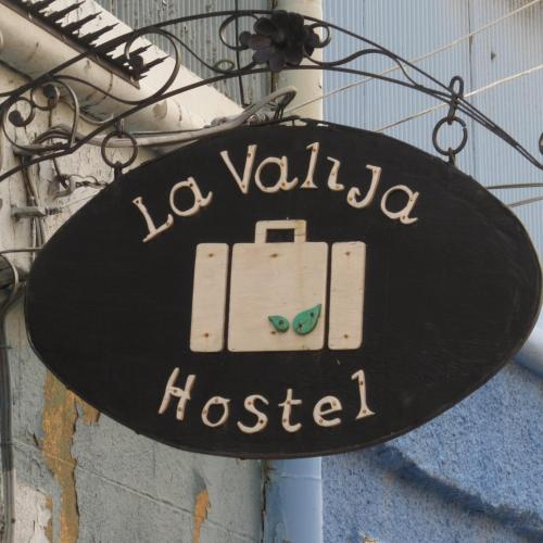 La Valija Hostel Photo