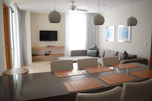 Anah Luxury apartments Photo