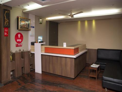 Hotel OYO Rooms Airport