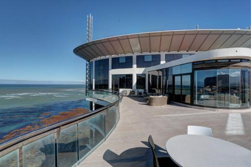 Ocean View Penthouse Photo